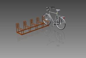 suport bicicleta b